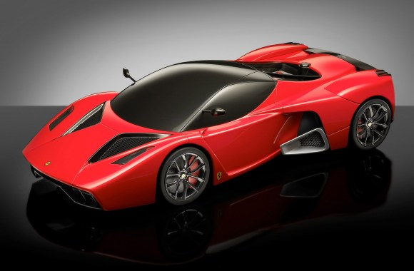 Ferrari F70 Fast Cars Automotive HD Wallpapers Picture Image