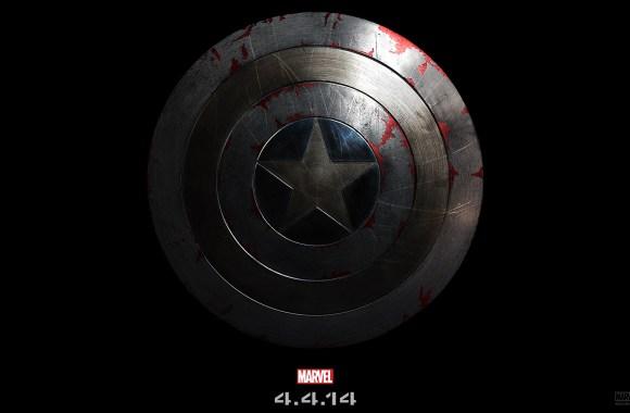 Captain America The Winter Soldier HD Wallpaper Widescreen Desktop