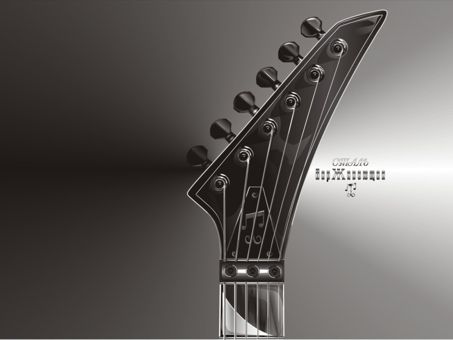Amazing Ibanez Electric Guitar HD Wallpaper Picture Free Download