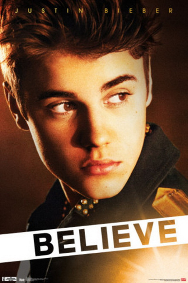 Justin Bieber Believe Movie HD Wallpaper Photo For Your iPhone 5S