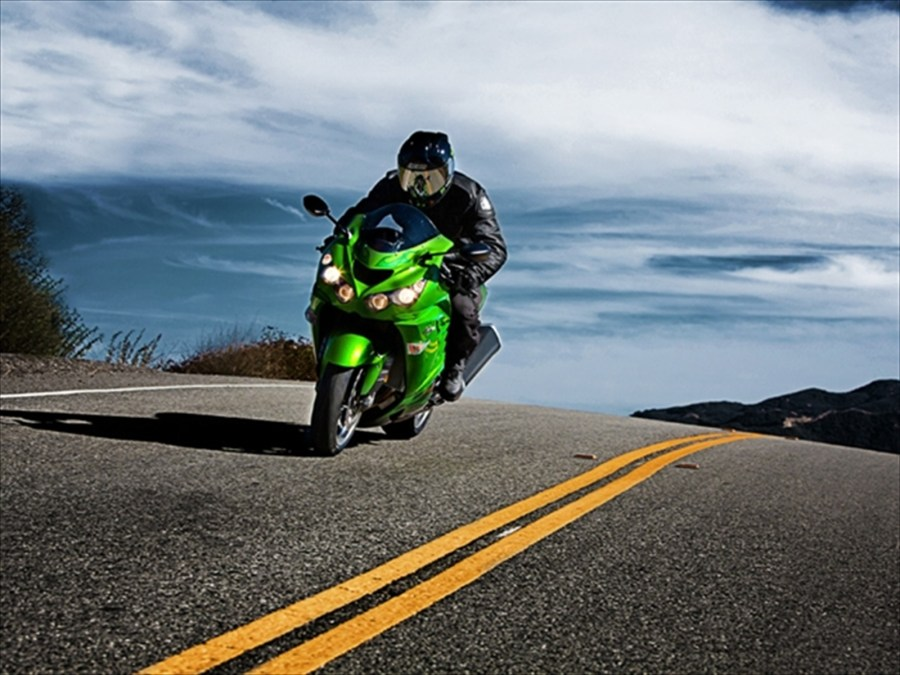 Awesome Kawasaki ZX14R Bikes Photo And Picture Sharing
