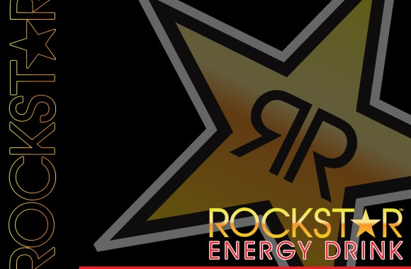 Rockstar Energy Drink Wallpaper HD Widescreen For PC Computer