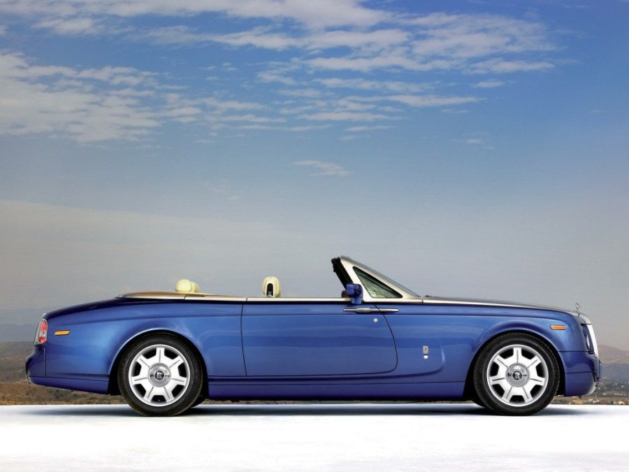 Rolls Royce Phantom Drophead Coupe Photo And Picture Sharing
