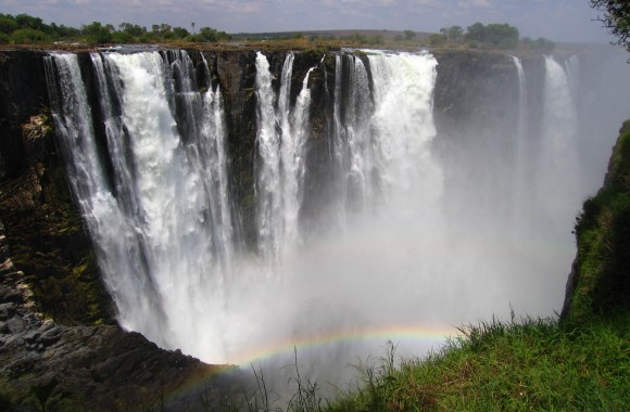 Victoria Falls Nature Photos Pictures HD Wallpapers Gallery