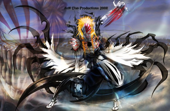 Awesome Bleach Anime Manga Image HD Wallpaper Free Download