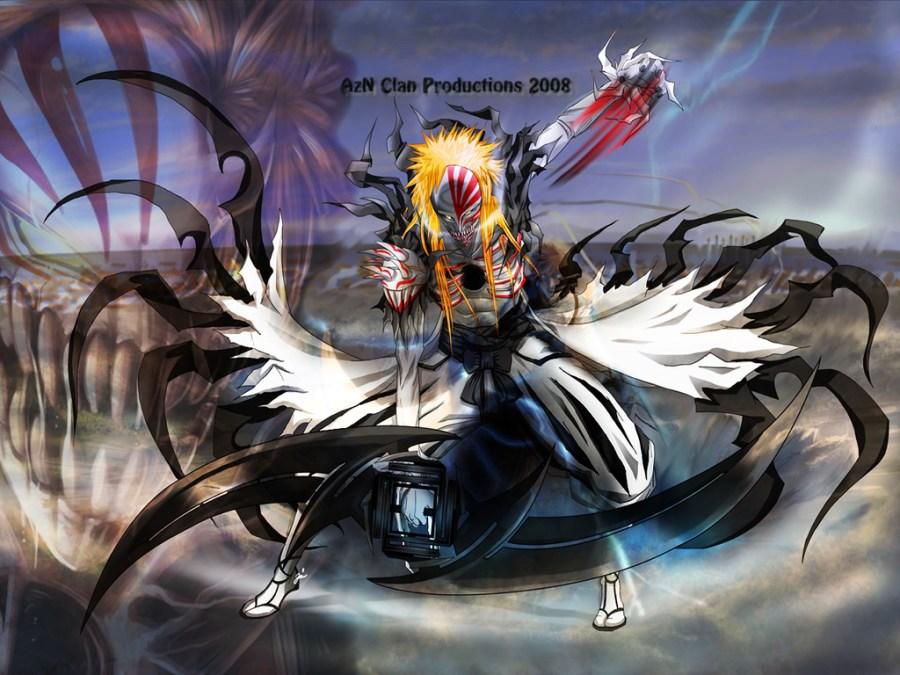 Awesome Bleach Anime Manga Image HD Wallpaper Free Download