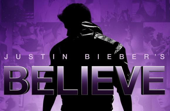 Justin Bieber's Believe Movie 2013 HD Wallpaper Image Background