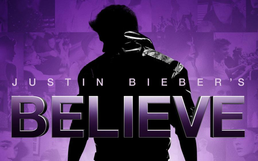 Justin Bieber's Believe Movie 2013 HD Wallpaper Image Background