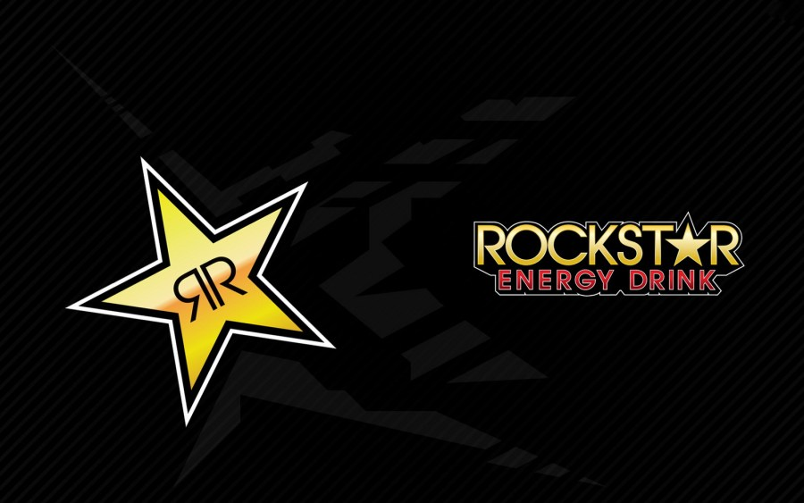 Free Download Rockstar Energy Drink Image HD Wallpaper