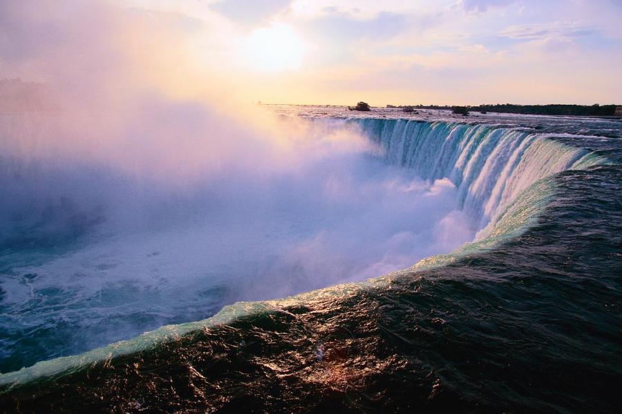 Beautiful Niagara Falls Photo And Picture Sharing Free Download
