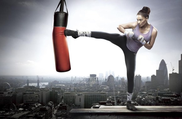 Sport Brand Reebok Wallpaper HD Widescreen Photo For PC Computer