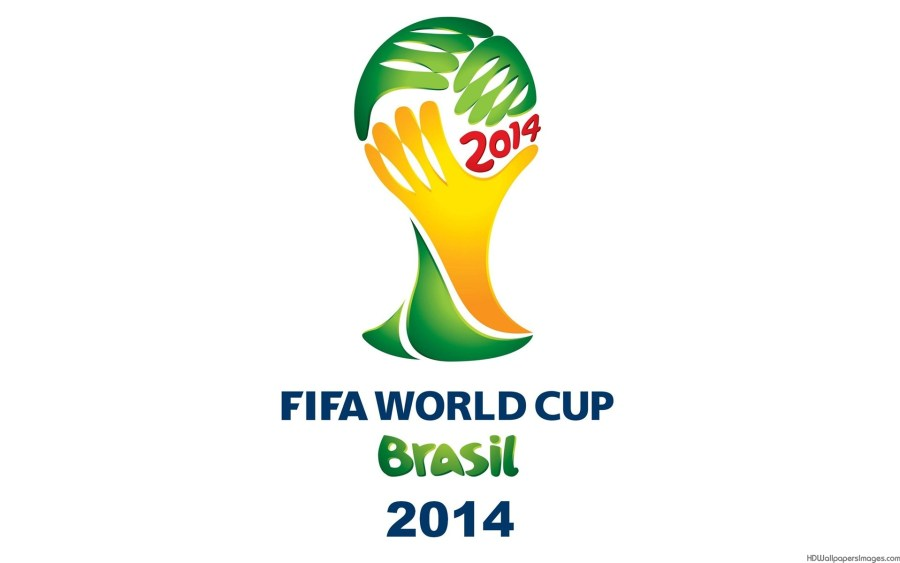 FIFA World Cup 2014 In Brasil HD Wallpaper Background Image