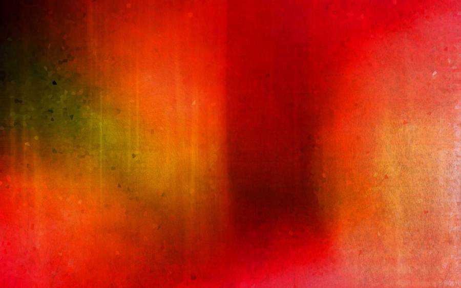 Abstract Red Waterfal HD Wallpaper