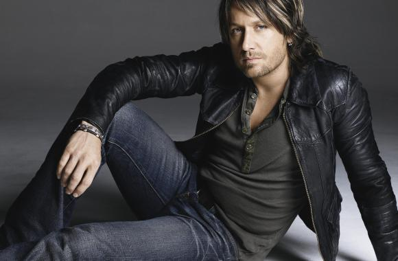 Country Singer Keith Urban HD Wallpaper