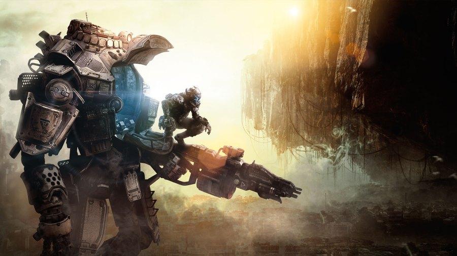 Titan Fall Game