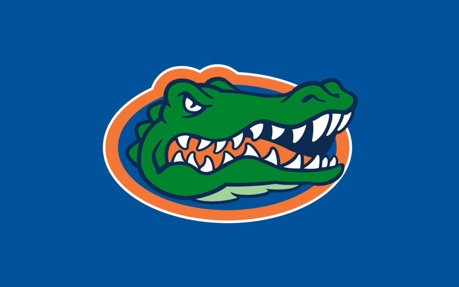 Univeristy of Florida Football Logo