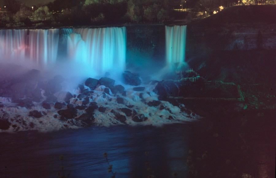 Bridal Veil Falls (Niagara Falls)