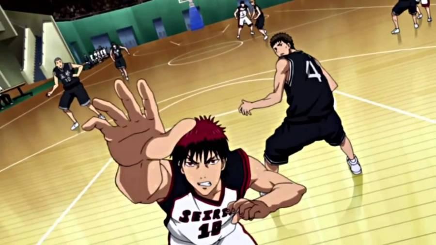 Kuroko No Basket Anime HD Wallpaper by Wallsev.com