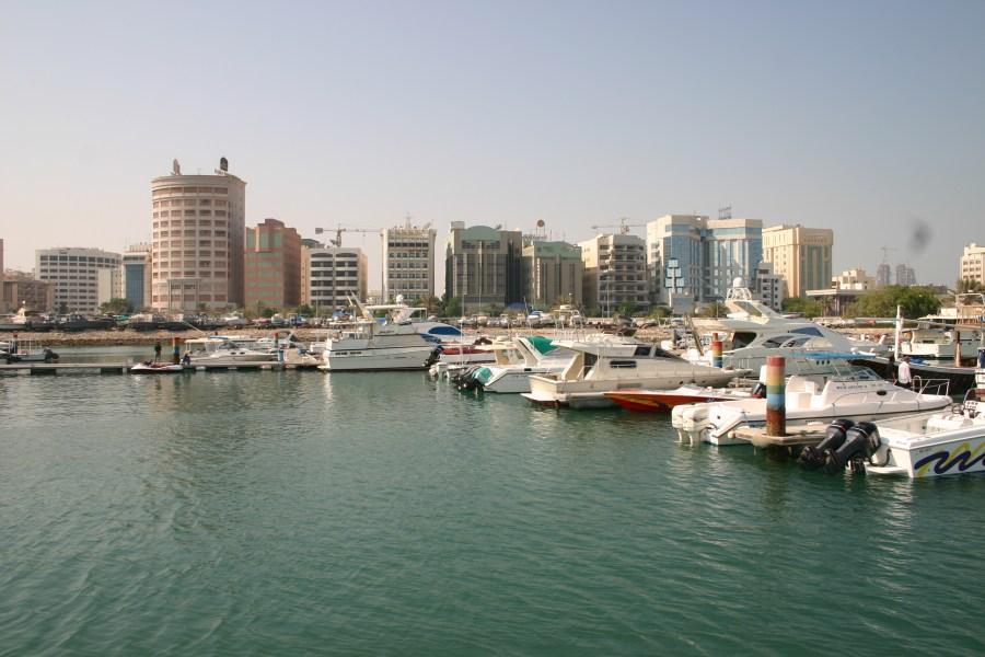 Manama Bahrain HD Wallpaper by Wallsev.com