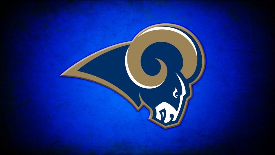 St. Louis Rams Football Logo HD Wallpaper by Wallsev.com