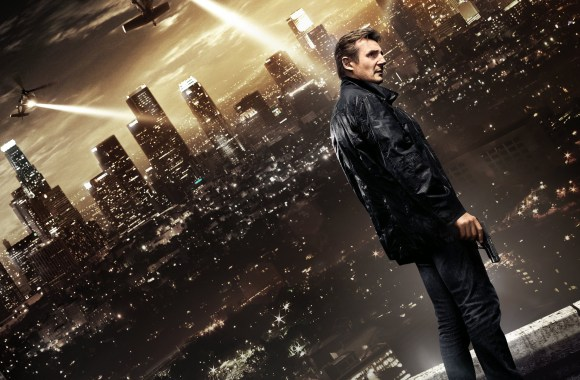 Taken 3 Movie HD Wallpaper