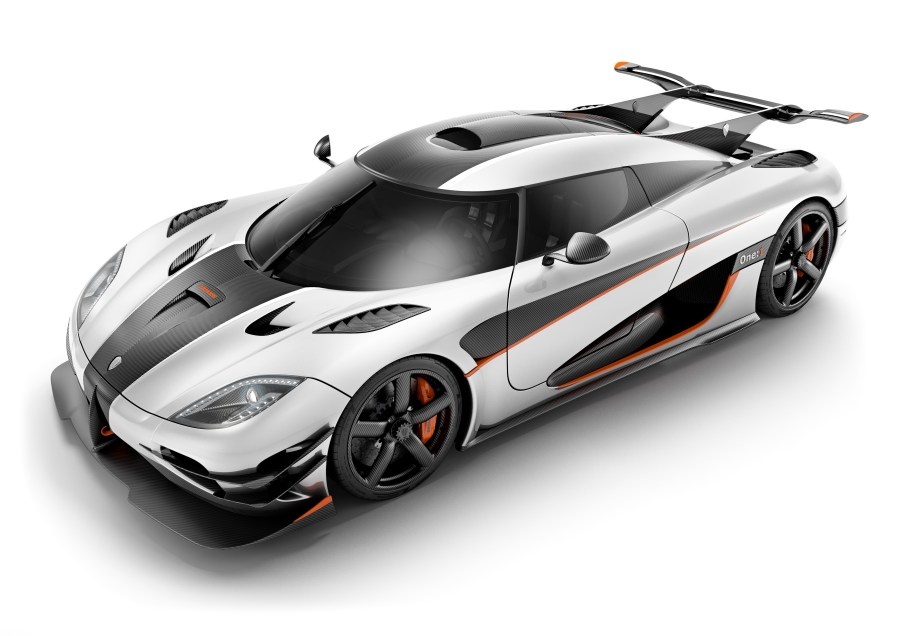 Koenigsegg One:1 HD Wallpaper by Wallsev.com