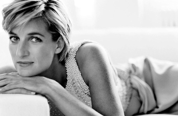 Princess Diana 1997 HD Wallpaper
