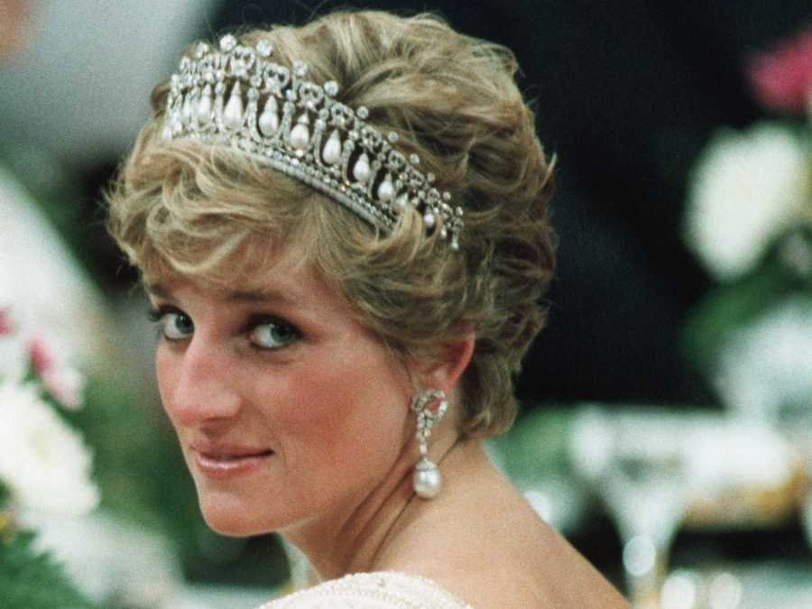 Princess Diana HD Wallpaper by Wallsev.com