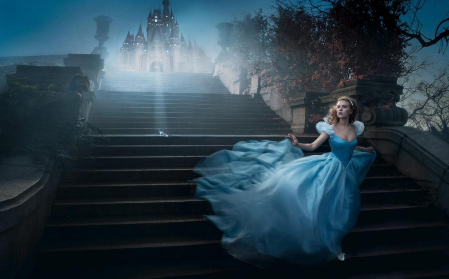 Cinderella Movie HD Wallpaper by Wallsev.com