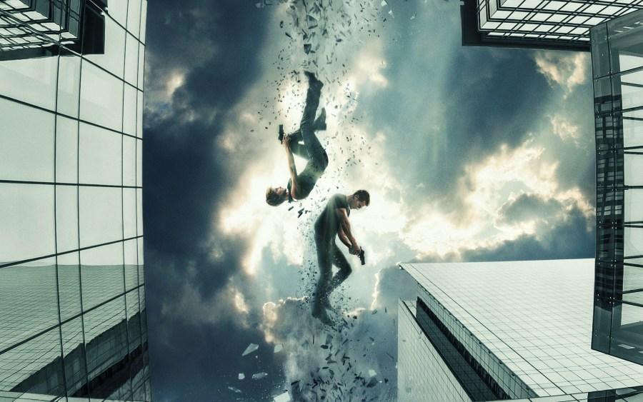 Insurgent Movie HD Wallpaper by Wallsev.com