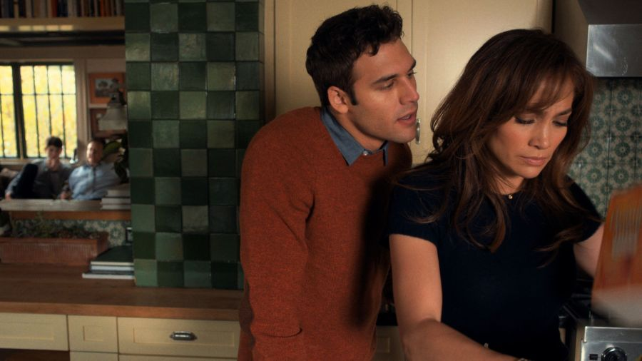 The Boy Next Door Movie HD Wallpaper by Wallsev.com