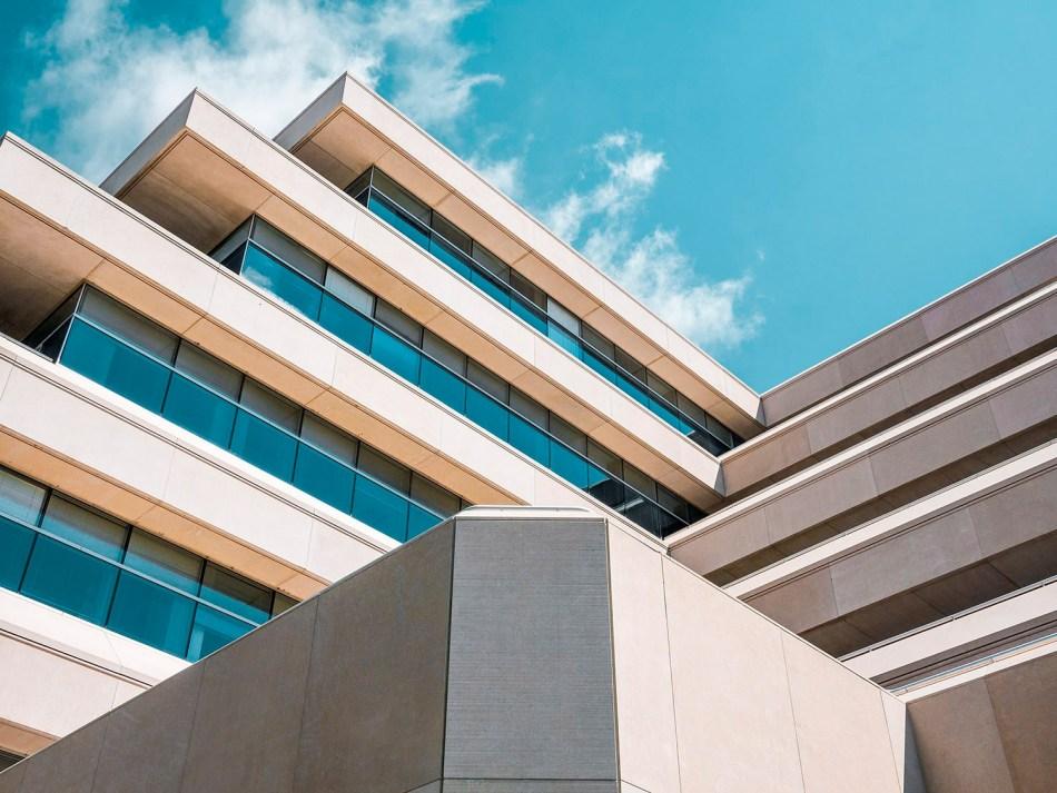 Modern Architecture and Interior