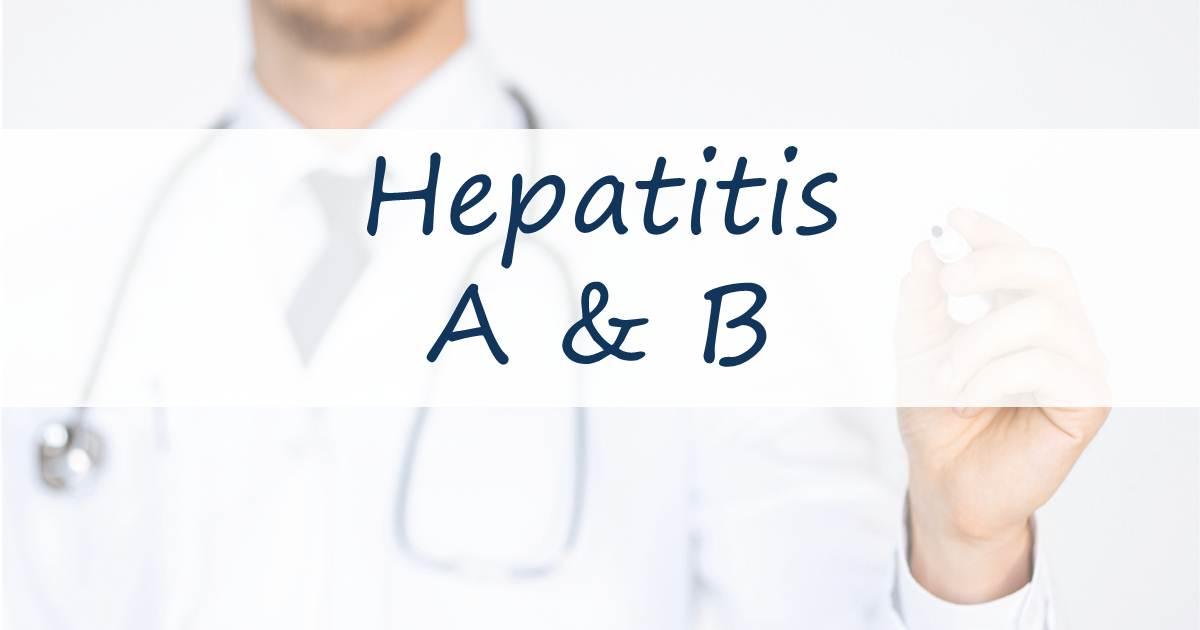 Hepatitis - Wall Street Travel Vaccination
