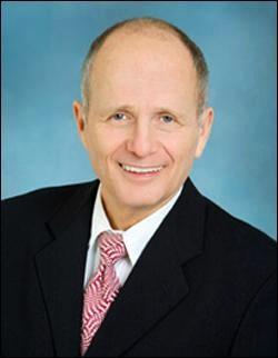 Gary Aguirre, Former SEC Lawyer