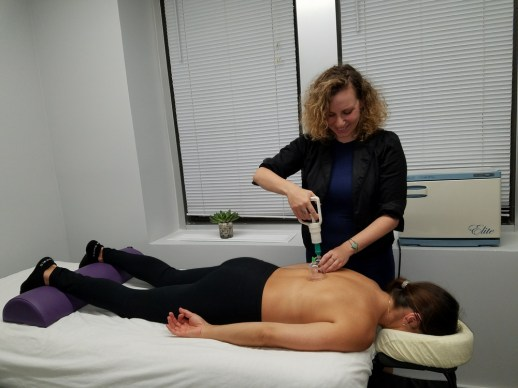 Acupuncture at Wall Street & Grand Central Pain Relief