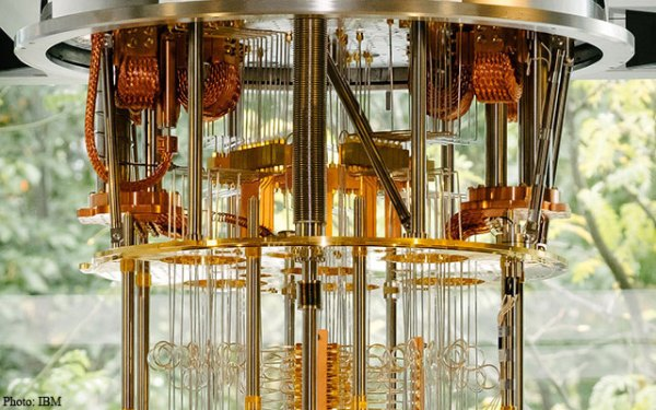 IBM's 50 Qubits Breakthrough Marks the Dawn of the Quantum ...