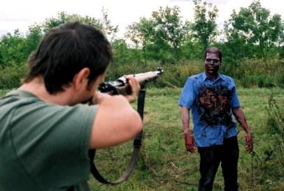 shooting ammo