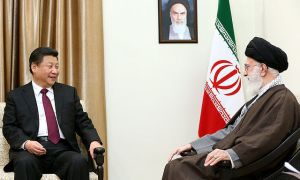 Why the US-Iran conflict isn't driving oil prices higher – and why it probably should – Scott L. Montgomery (01/17/2020)