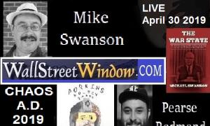 Ochelli Effect: Facebook Myopia Dystopia Amblyopia – Mike Swanson (05/06/2019)