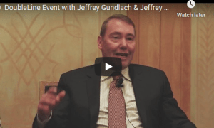 Jeffrey Gundlach extended full interview: Bond king talks inflation, Fed, crypto, taxes, and more – Source – Yahoo Finance (05/18/2021)