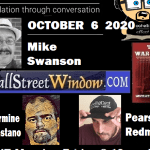 """Ochelli Effect: What Does """"Freedom"""" Mean – Mike Swanson (10/08/2020)"""