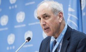 International Law and Israel/Palestine w/ UN Special Rapporteur Michael Lynk – Source – Parallax Views (06/18/2021)