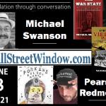 Ochelli Effect: Alexa Dangerous Subway Revolts – Mike Swanson (06/11/2021)