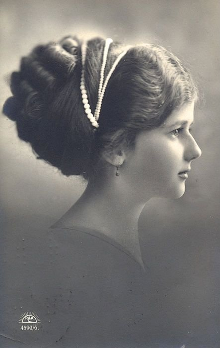 New 1910S Makeup Art Ideas With Pictures