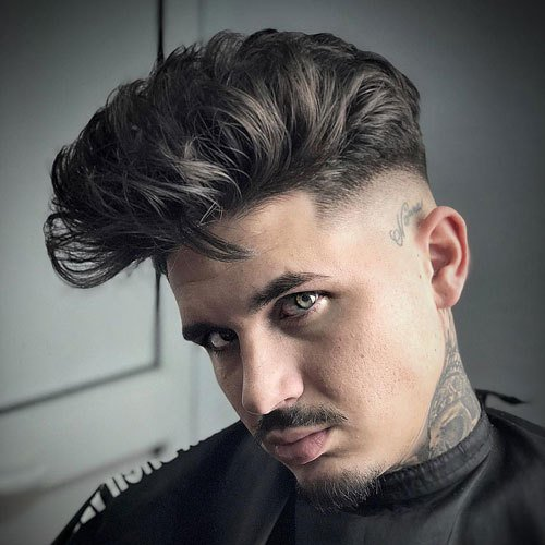New 25 Modern Hairstyles For Men 2019 Update Ideas With Pictures