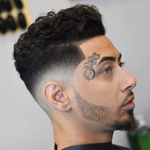 New 31 Cool Wavy Hairstyles For Men 2019 Guide Ideas With Pictures