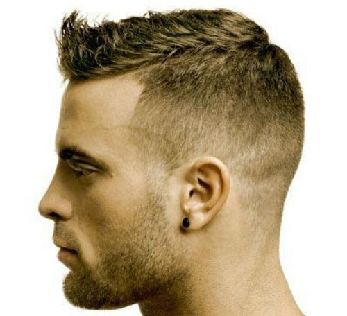 New Top High Fade Haircuts Ideas With Pictures