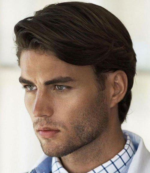 New 21 Professional Hairstyles For Men Men S Hairstyles Ideas With Pictures