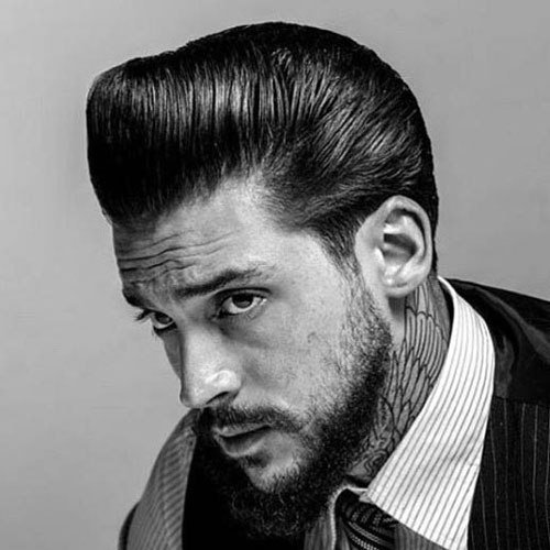 New 15 Best Rockabilly Hairstyles For Men Ideas With Pictures