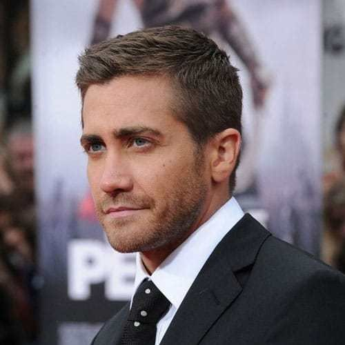 New Jake Gyllenhaal Haircut Men S Hairstyles Haircuts 2019 Ideas With Pictures